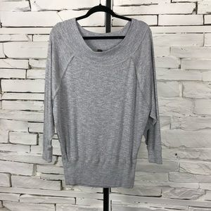 We the Free Dolman Sleeve Banded Top Small 1016